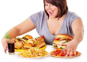 Avoid Eating Too Much At Meal Time