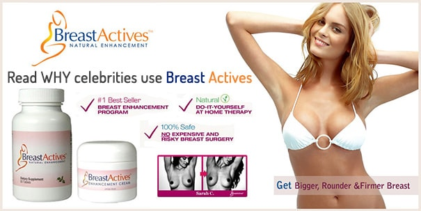 ​Breast Actives