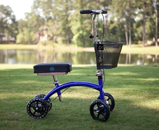 Deluxe Steerable Knee Cycle