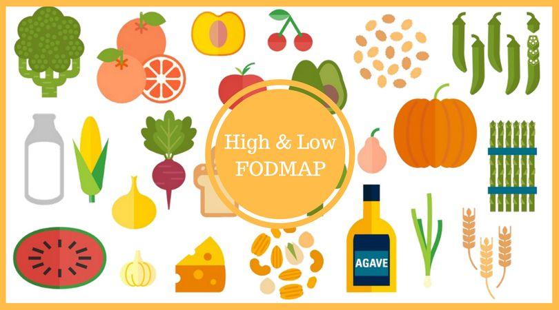 Low FODMAP Diet -The Beginner's Guide