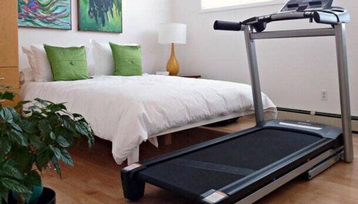 Compact Under Bed Treadmill (Reviews 2021)