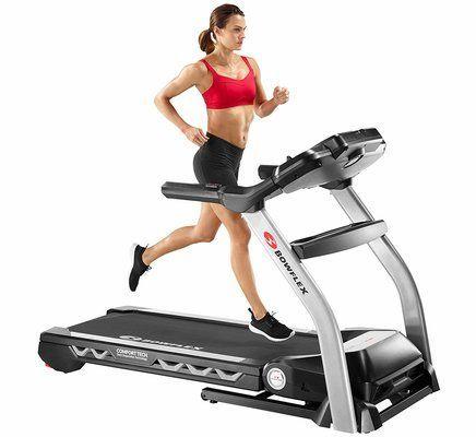Bowflex Treadmill Series