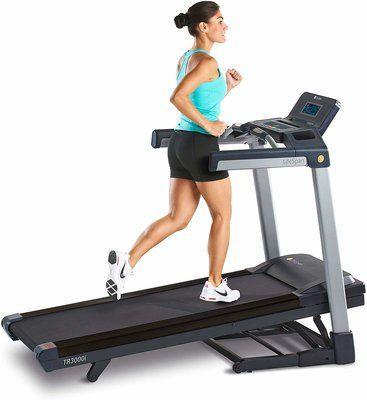 LifeSpan Fitness LifeSpan TR3000i
