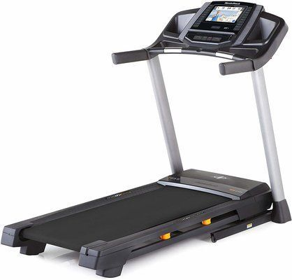 NordicTrack T Series Treadmills
