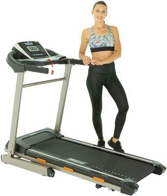 ProGear BT5000 Foldable Treadmill