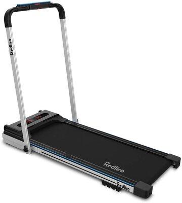 REDLIRO Under Desk Bed Treadmill