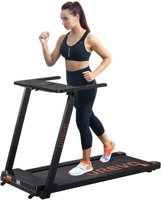 UREVO Foldable Treadmills
