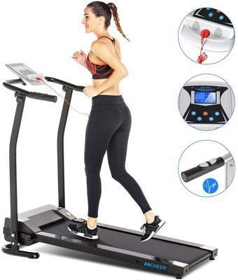 ANCHEER Treadmill Treadmills for Home