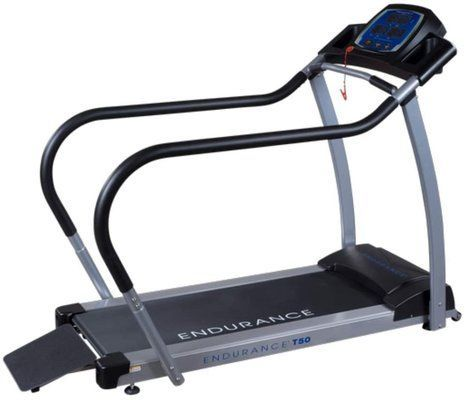 Body-Solid Endurance T50 Walking Treadmill