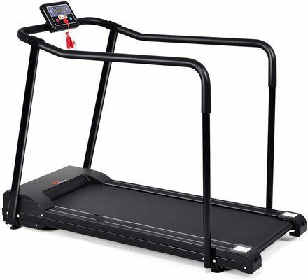 Goplus Electric Recovery Treadmill