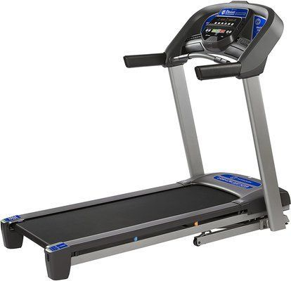 Horizon T101 Go Series TreadmillsHorizon T101 Go Series Treadmills