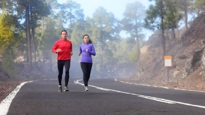 Do You Burn More Calories Walking Or Running