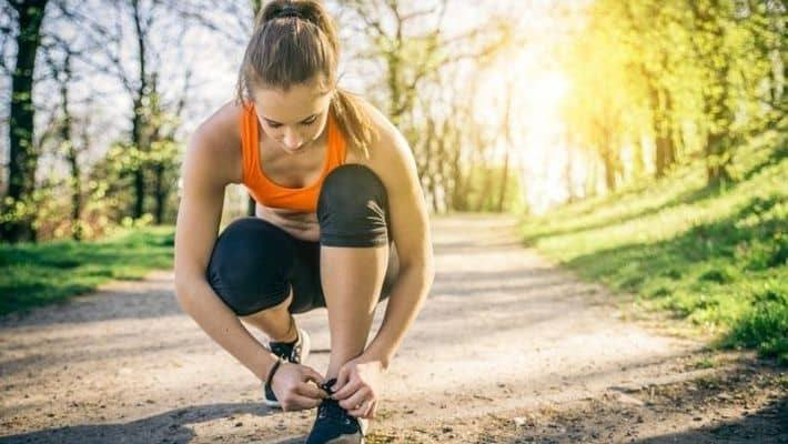 Is Running In Place Good Exercise?