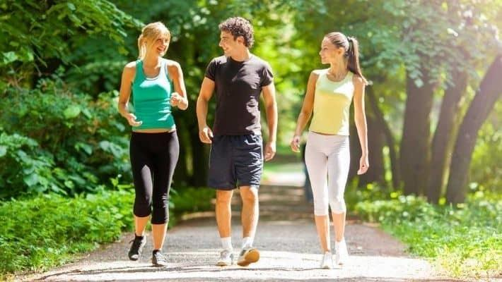Is Walking Considered Cardio?
