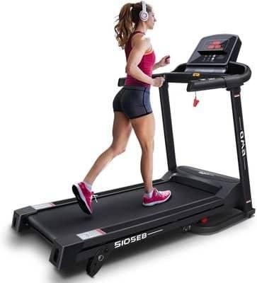 OMA Home Treadmills