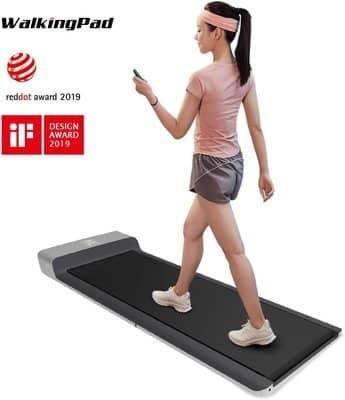 WALKINGPAD A1 Smart Folding Treadmill