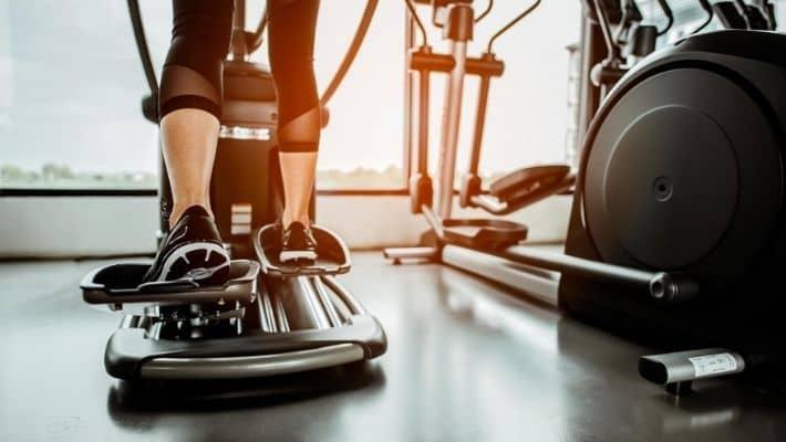 Top 10 Benefits Of Elliptical Machine Exercise