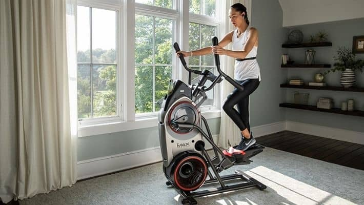Best Elliptical Under $1000 – 2021 Edition