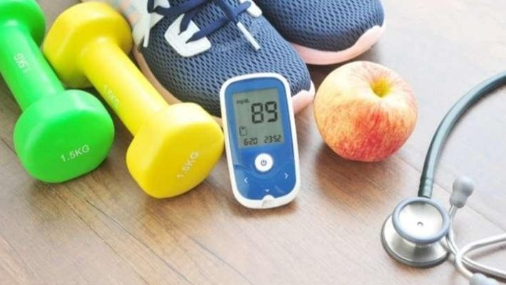 Best Exercises For Diabetes