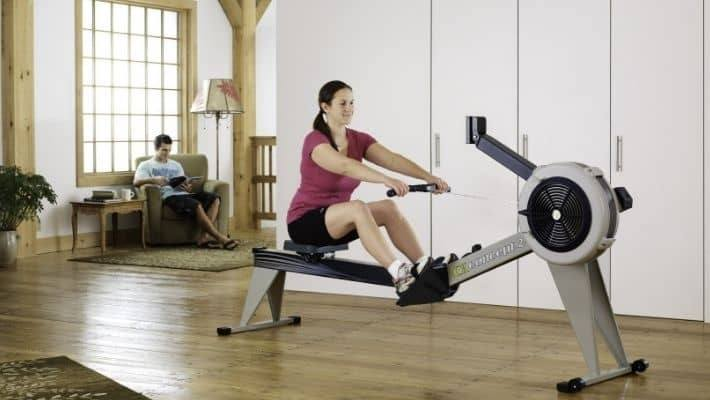 Best Rowing Machine 400 lb Capacity