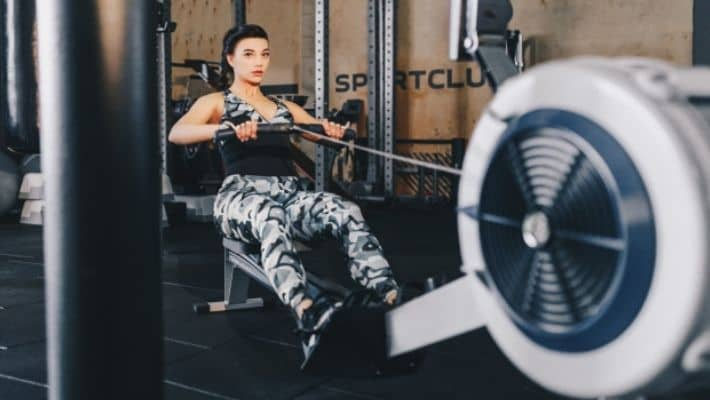 Best Rowing Machine Under $400