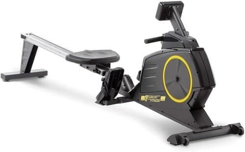 CIRCUIT FITNESS Rowing Machine