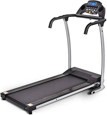 Goplus Folding Treadmill Electric