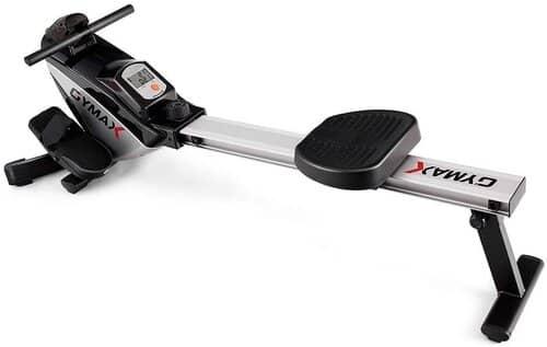 Goplus Magnetic Rowing Machine
