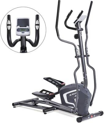 MaxKare Magnetic Elliptical Machine