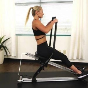 Rowing Machine 350 lb Weight Capacity