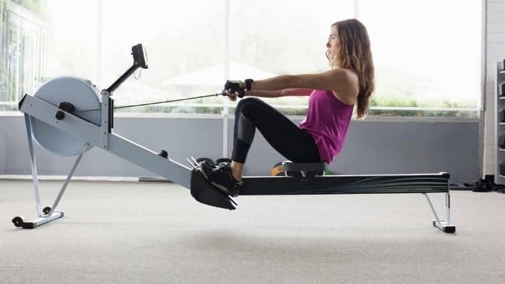 Rowing Machine Under Bed (Reviews 2020)