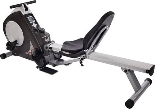 Stamina Conversion II Recumbent Exercise Rower