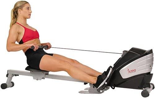 Sunny Health & Fitness SF-RW5622