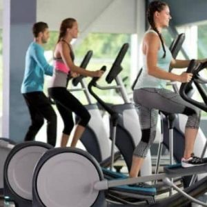 Best Elliptical Machine For Tall Person