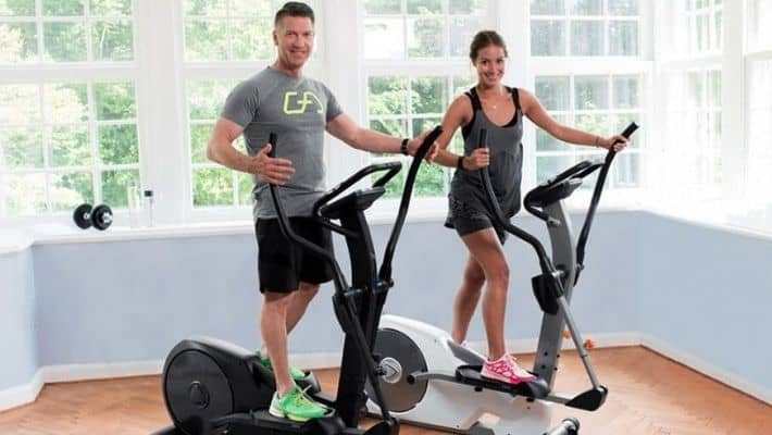 Using Elliptical To Lose Weight