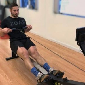 Six Mistakes And Their Solutions While Using A Rowing Machine