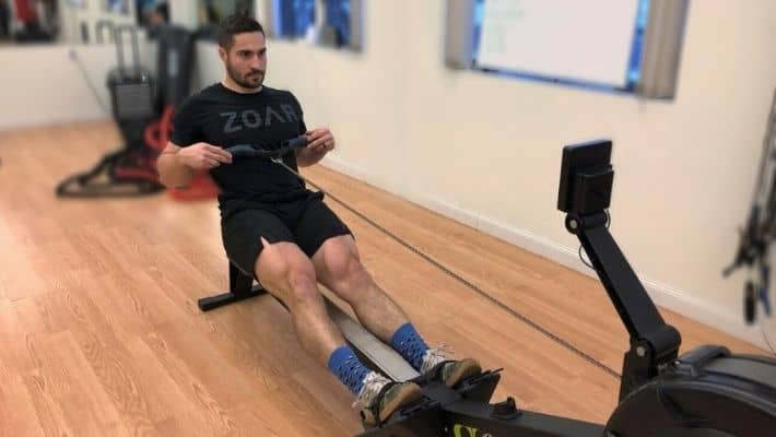rowing machine mistakes and solutions