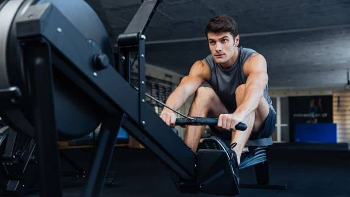How An Indoor Rowing Machine Workouts Can Transform Your Body