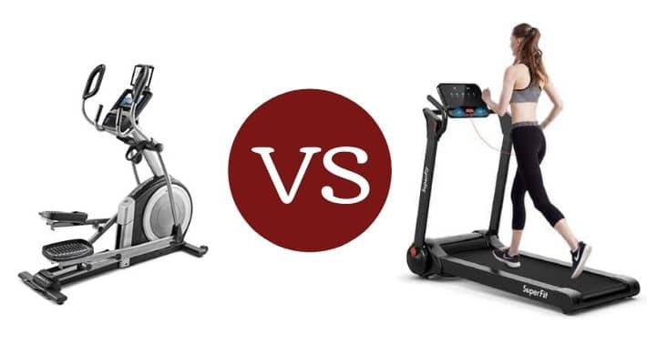 Elliptical Vs Treadmill – Which Is Better?